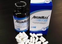 arginmax forte recenze