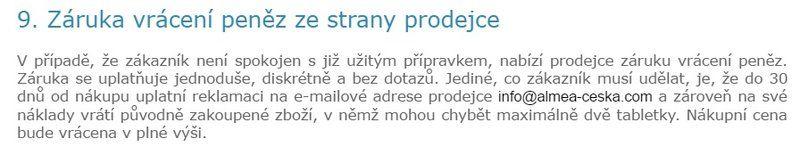almea_vraceni_penez