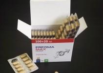 eregma max power recenze