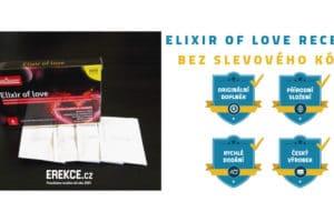 elixir of love recenze