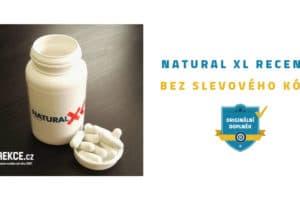 natural xl recenze
