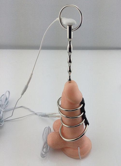 elektrostimulace penisu