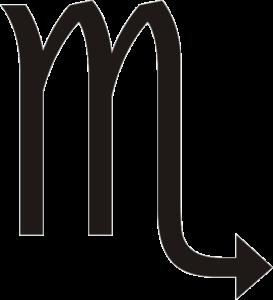 erotický horoskop Štír