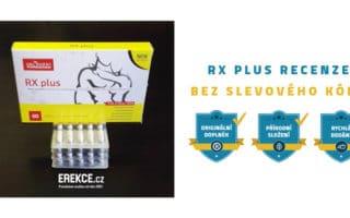 rx plus recenze