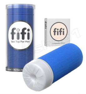 masturbátor fifi