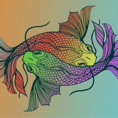 Ryby znamení