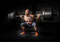 citrulin pro růst svalů