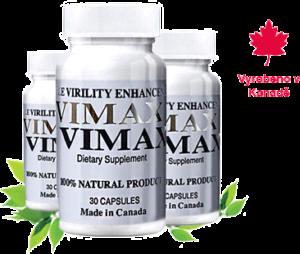 vimax tablety