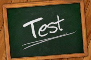 test na testosteron
