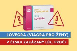 Viagra pro ženy, Lovegra