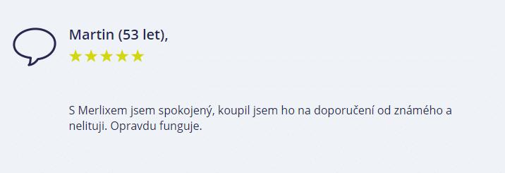 merlix diskuse