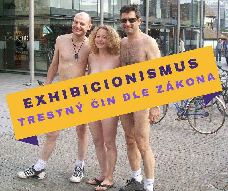 exhibicionisti