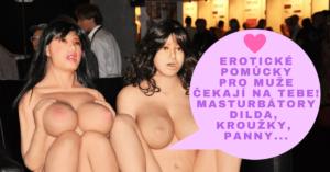 erotické pomůcky pro muže