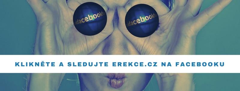 facebook erekce.cz
