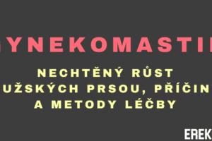 gynekomastie