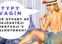 typy vagín