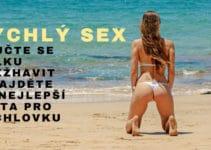 rychlý sex