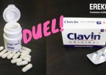 zerex klasik vs. clavin