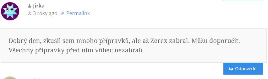 zerex ultragold zkušenosti