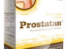 prostatan recenze