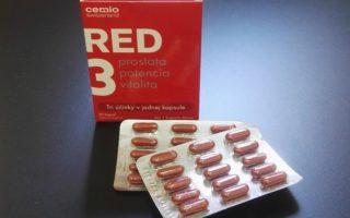 red3 recenze
