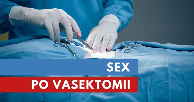 sex po vasektomii