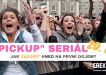 Pickup seriál 20