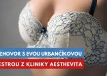 rozhovor Eva Urbančíková