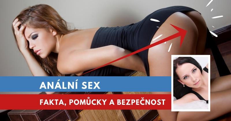 Anální sex osobní