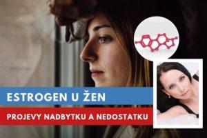 estrogen u žen