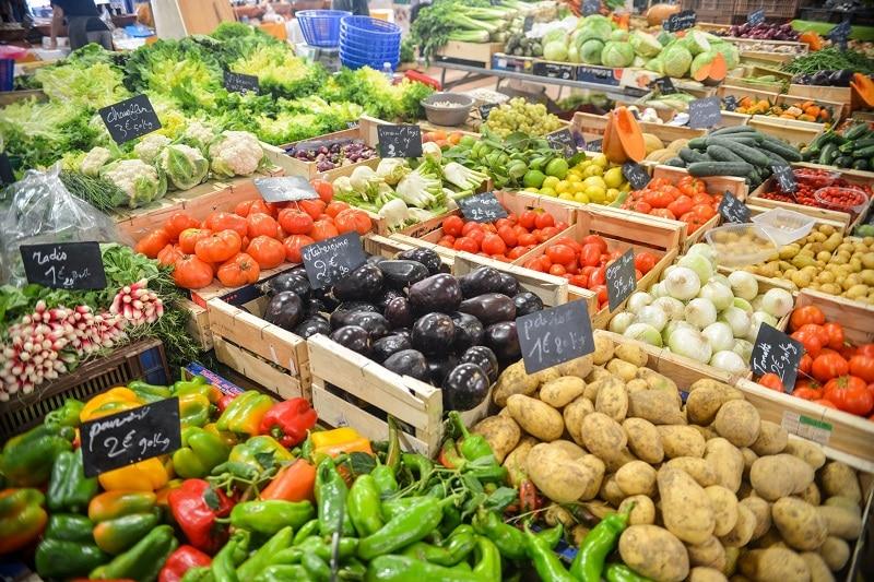 potraviny pro zdravé hormony