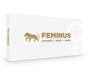 koupit Feminus