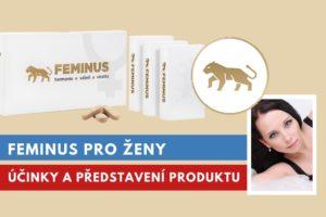 recenze feminus