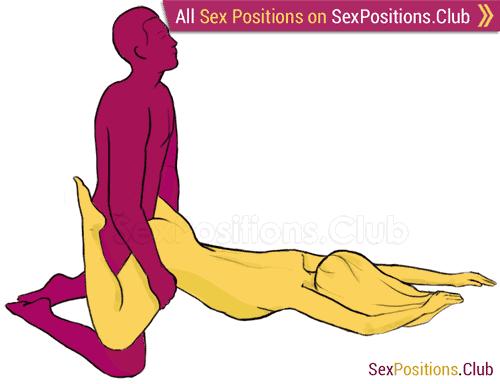 sex ze zadu pro lenochy