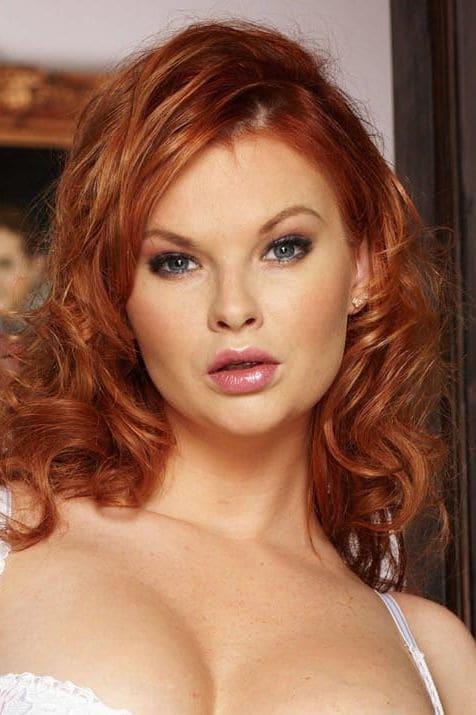 Pornoherečka Tarra White
