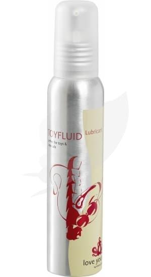 Toyfluid FunFactory lubrikační gel