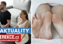 mindfulness a erekce