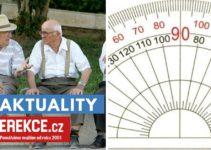 úhel erekce a věk