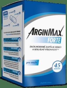 arginmax forte 90 tablet