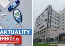 Diabetologické centrum v Praze