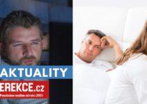 důvody vyhýbání se sexu