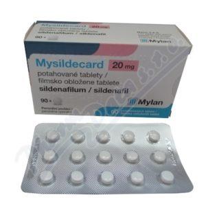 mysildecard