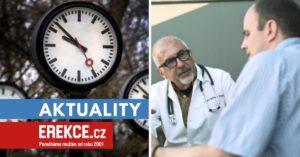 předčasná ejakulace v Česku