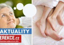 sex u žen po 70