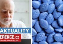 falešné léky na erekci z Číny