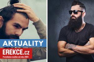 rozdíl mezi mužskou frigiditou a erektilní dysfunkcí