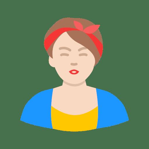 Paní Pavla a její příběh