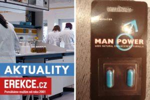 Man Power zákaz prodeje