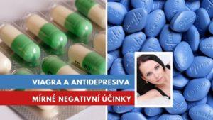 viagra a antidepresiva