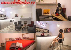 Chilli Salon Praha